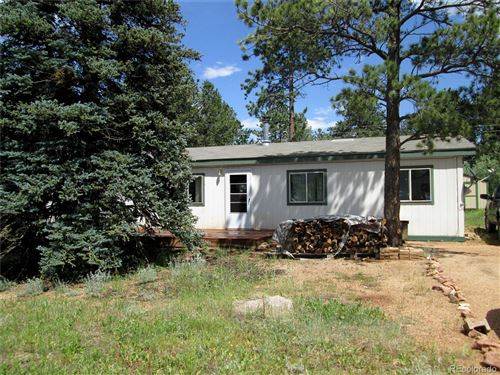 Photo of 20 Green Street, Bailey, CO 80421 (MLS # 5550778)