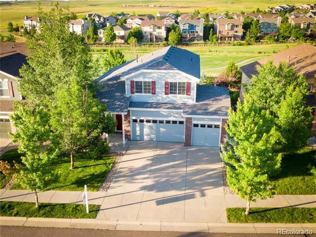 1447 Hickory Drive, Erie, CO 80516 - #: 8716778