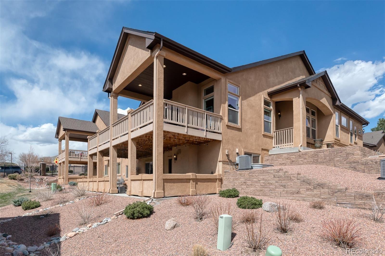2111  London Carriage Grove, Colorado Springs, CO 80920 - #: 2228779