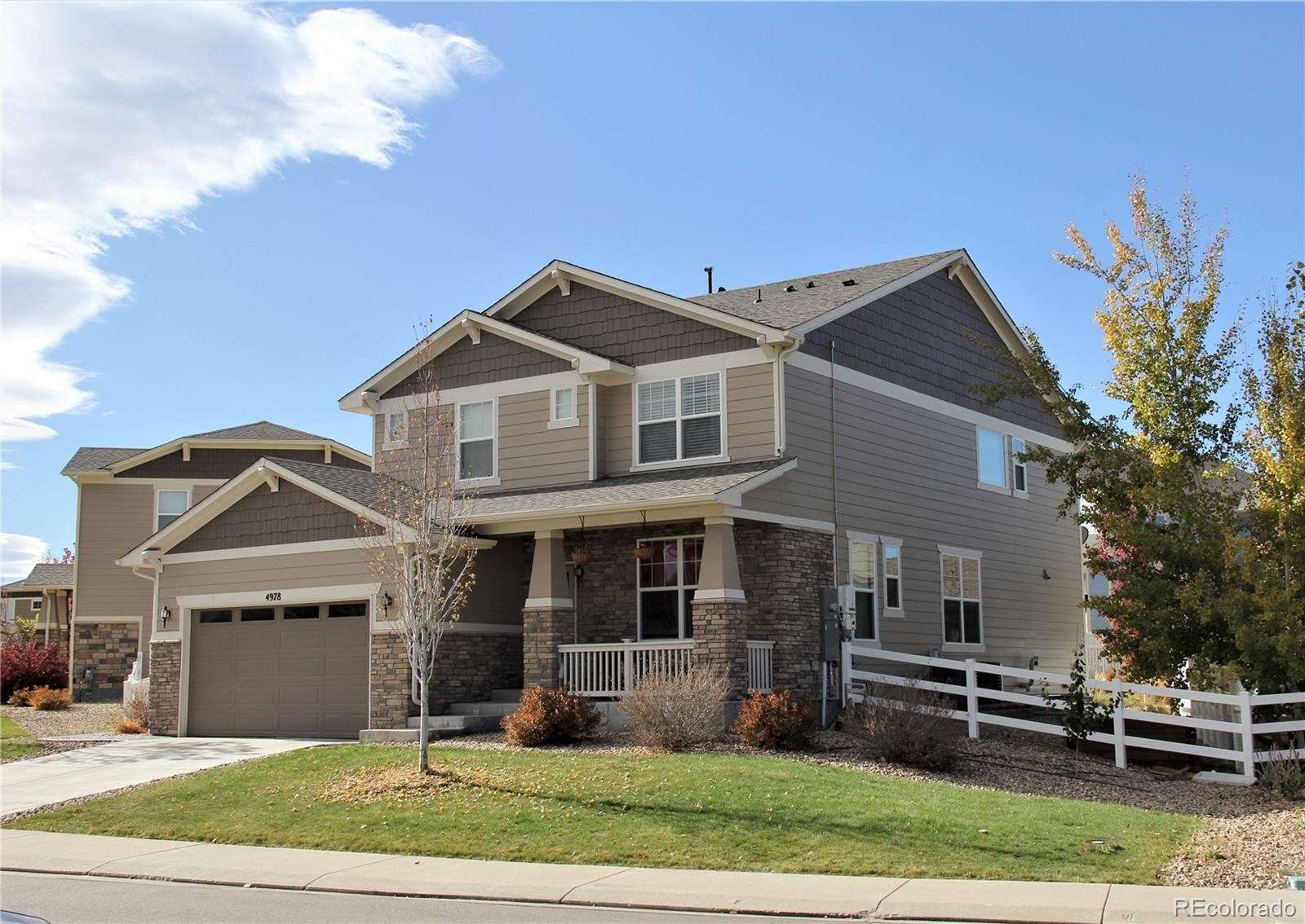 4978  Eagan Circle, Longmont, CO 80503 - #: 2954779