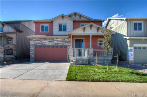 Photo of 131 Anders Court, Loveland, CO 80537 (MLS # 2087780)