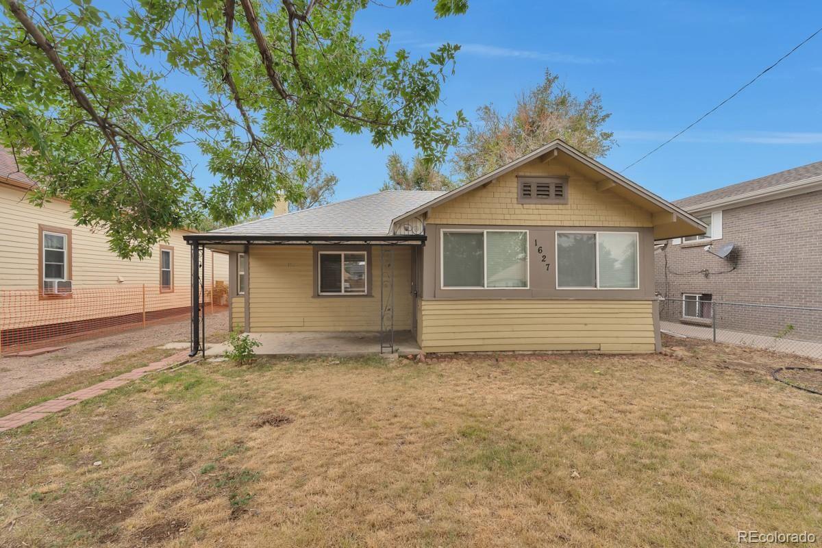 1627 Dallas Street, Aurora, CO 80010 - MLS#: 2688782