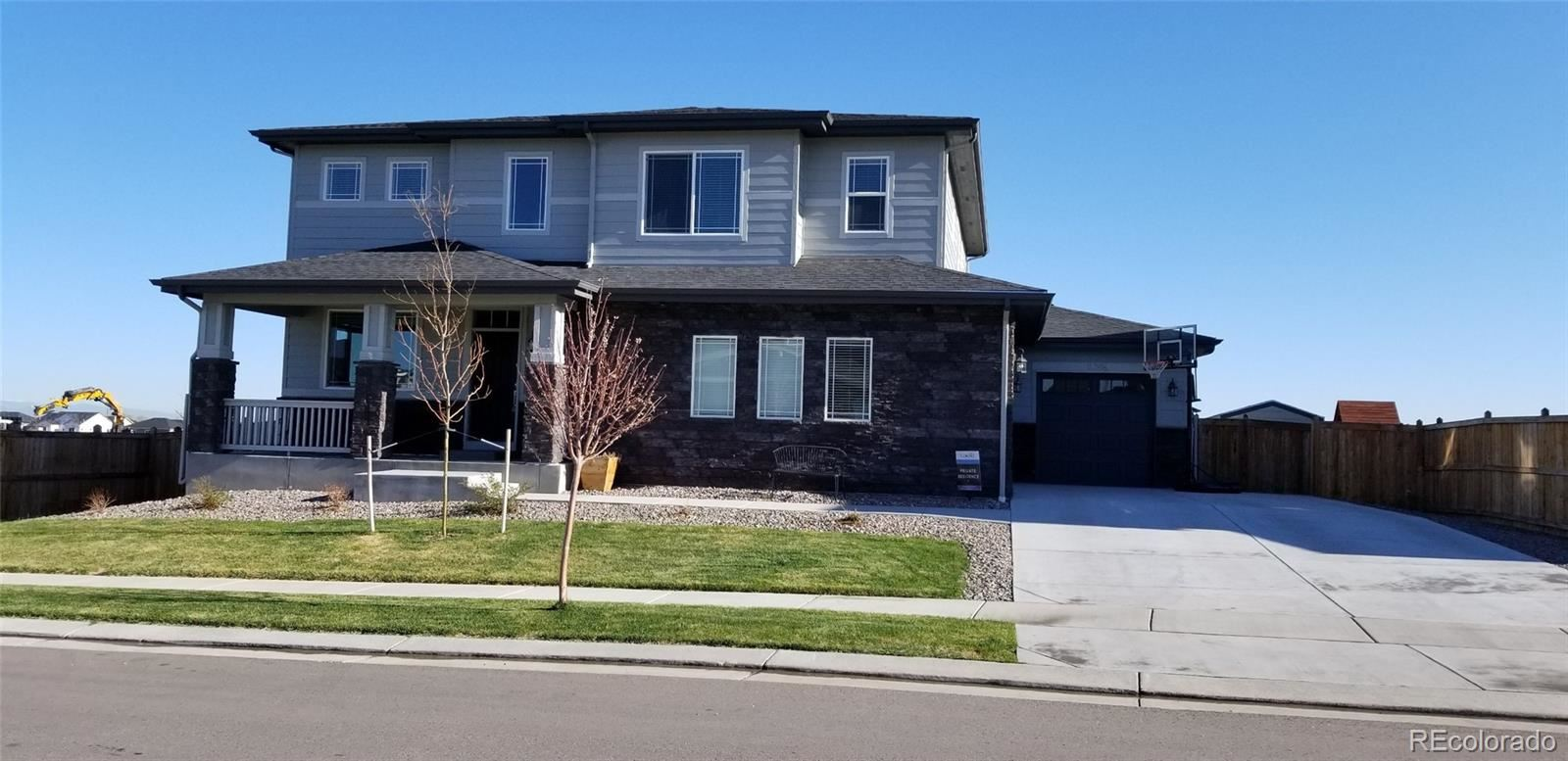 11796 Ouray Court, Commerce City, CO 80022 - #: 3723782