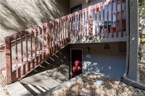 Photo of 5300 E Cherry Creek South Drive #1403, Denver, CO 80246 (MLS # 6052783)