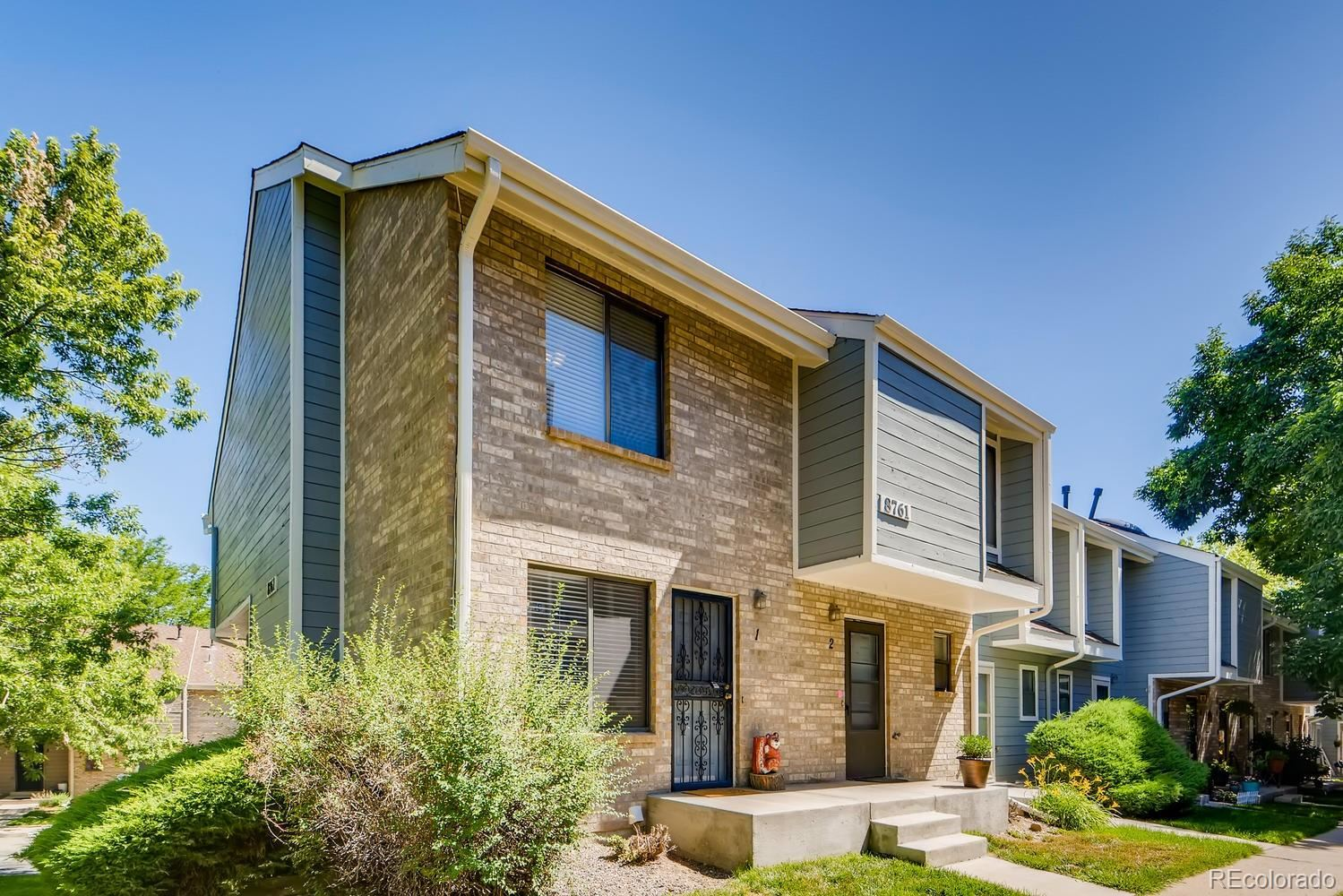 8761 W Cornell Avenue #1, Lakewood, CO 80227 - #: 5758783