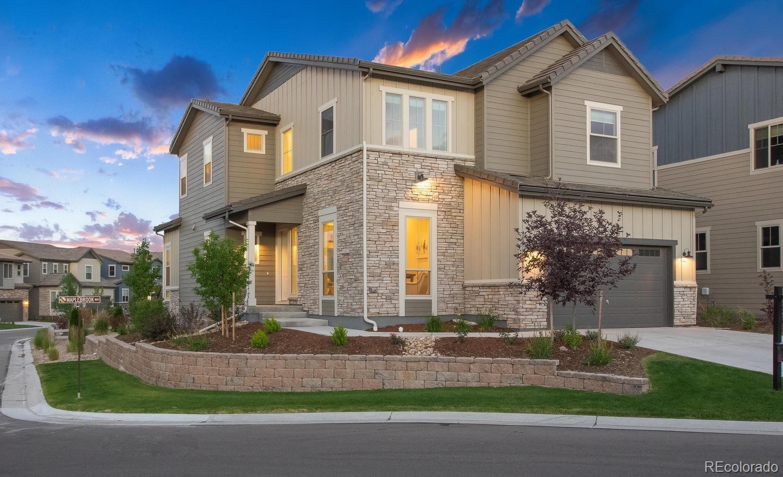 10414 Maplebrook Way, Highlands Ranch, CO 80126 - #: 9930783