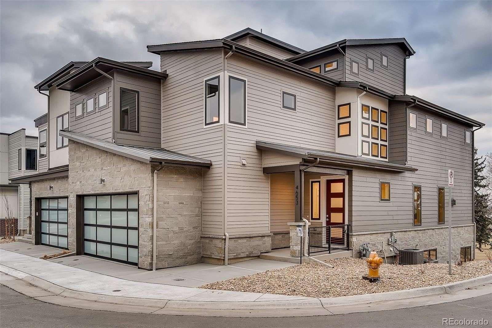 Photo of 4653 W 50th Place #10W, Denver, CO 80212 (MLS # 5342784)