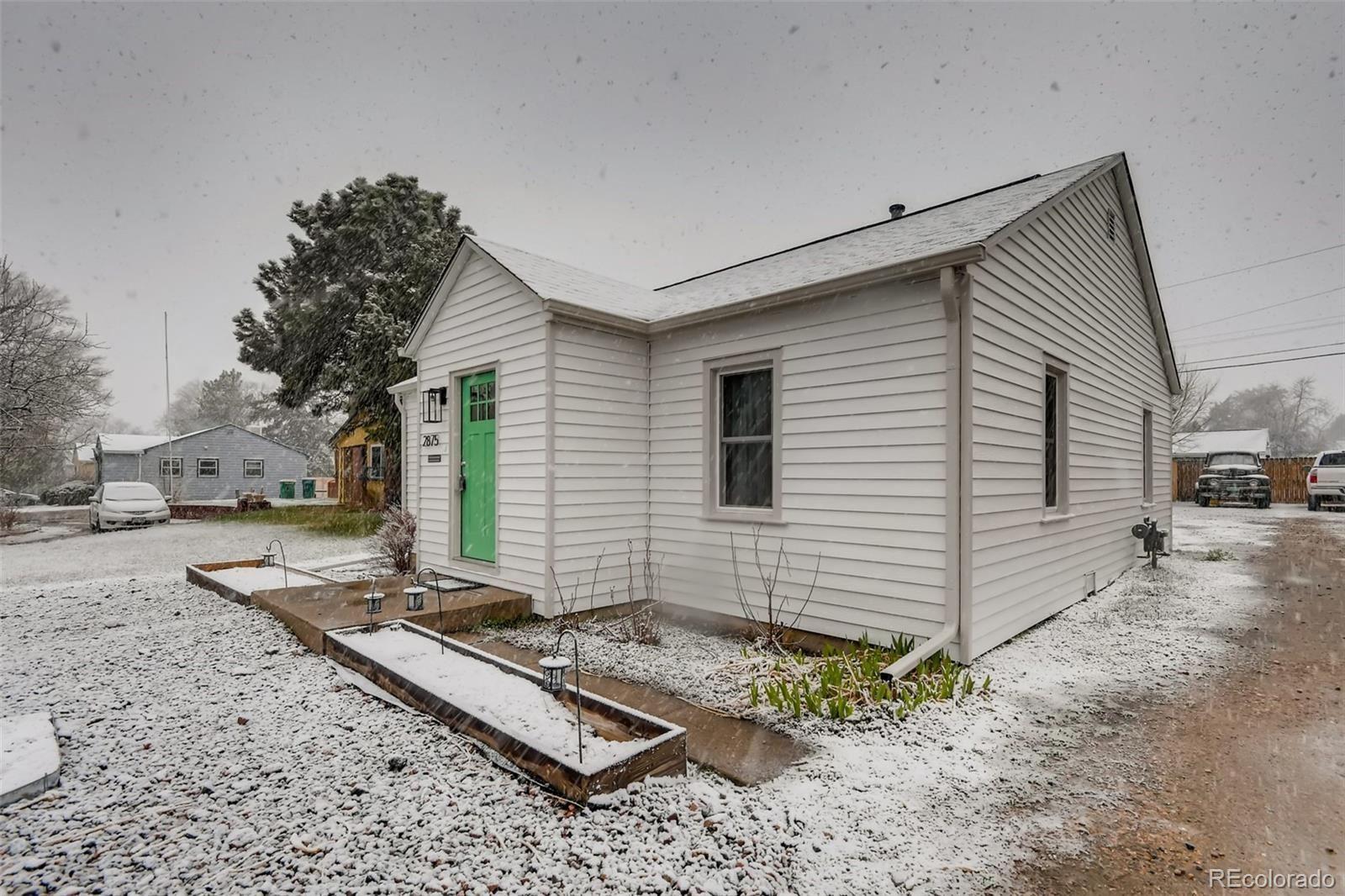 Photo of 2875 Depew Street, Wheat Ridge, CO 80214 (MLS # 5842784)