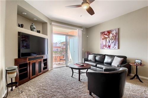Photo of 4100 N Albion Street #123, Denver, CO 80216 (MLS # 5015785)