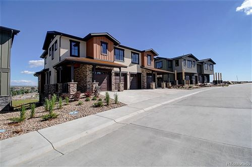 Photo of 533 Canary Lane, Superior, CO 80027 (MLS # 6206785)