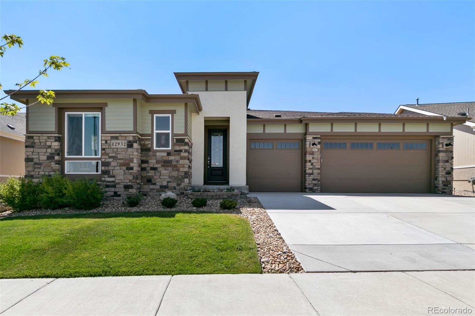 12932 Elkhorn Circle, Broomfield, CO 80021 - MLS#: 5947785