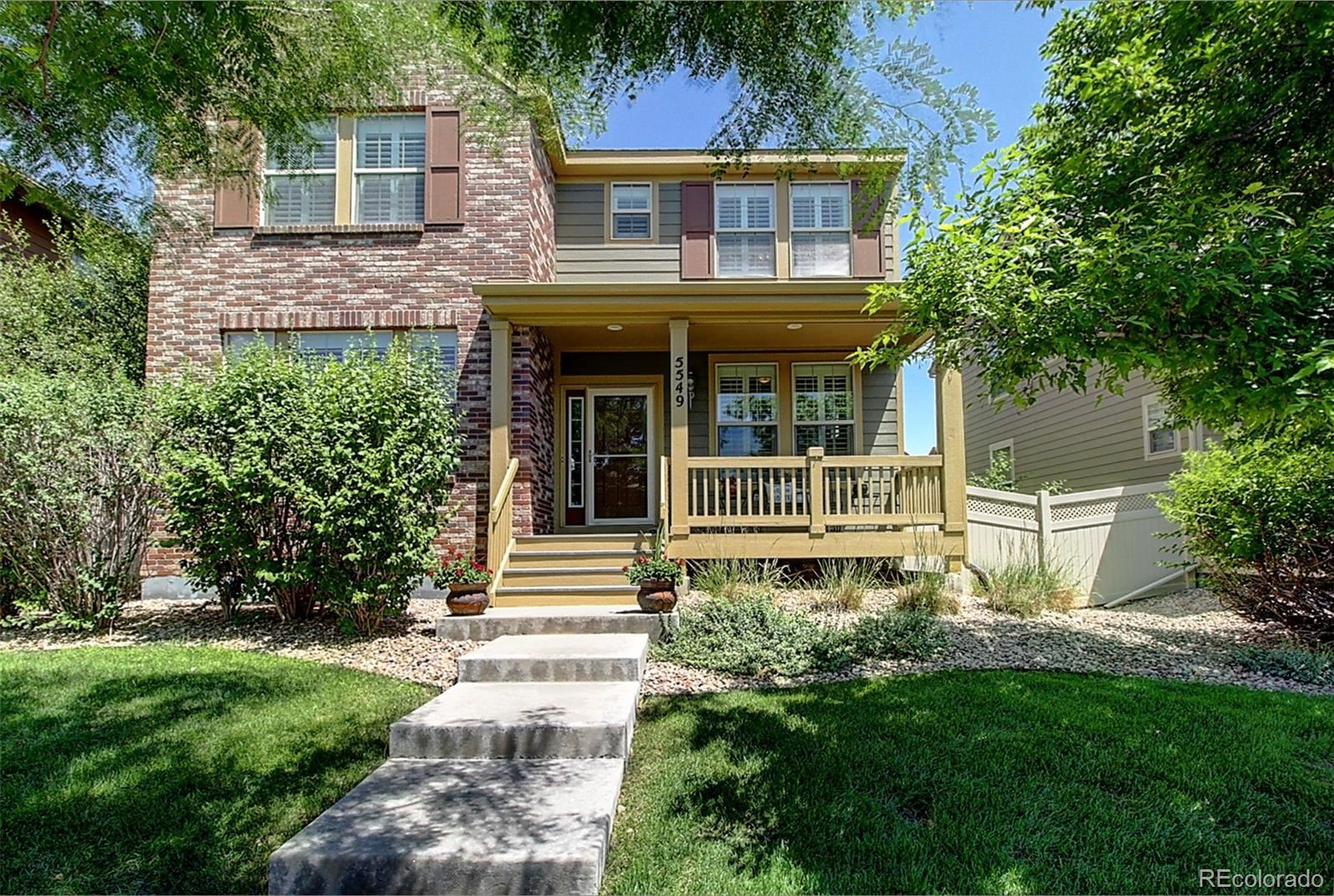 5549 W 72nd Drive, Westminster, CO 80003 - #: 7889785