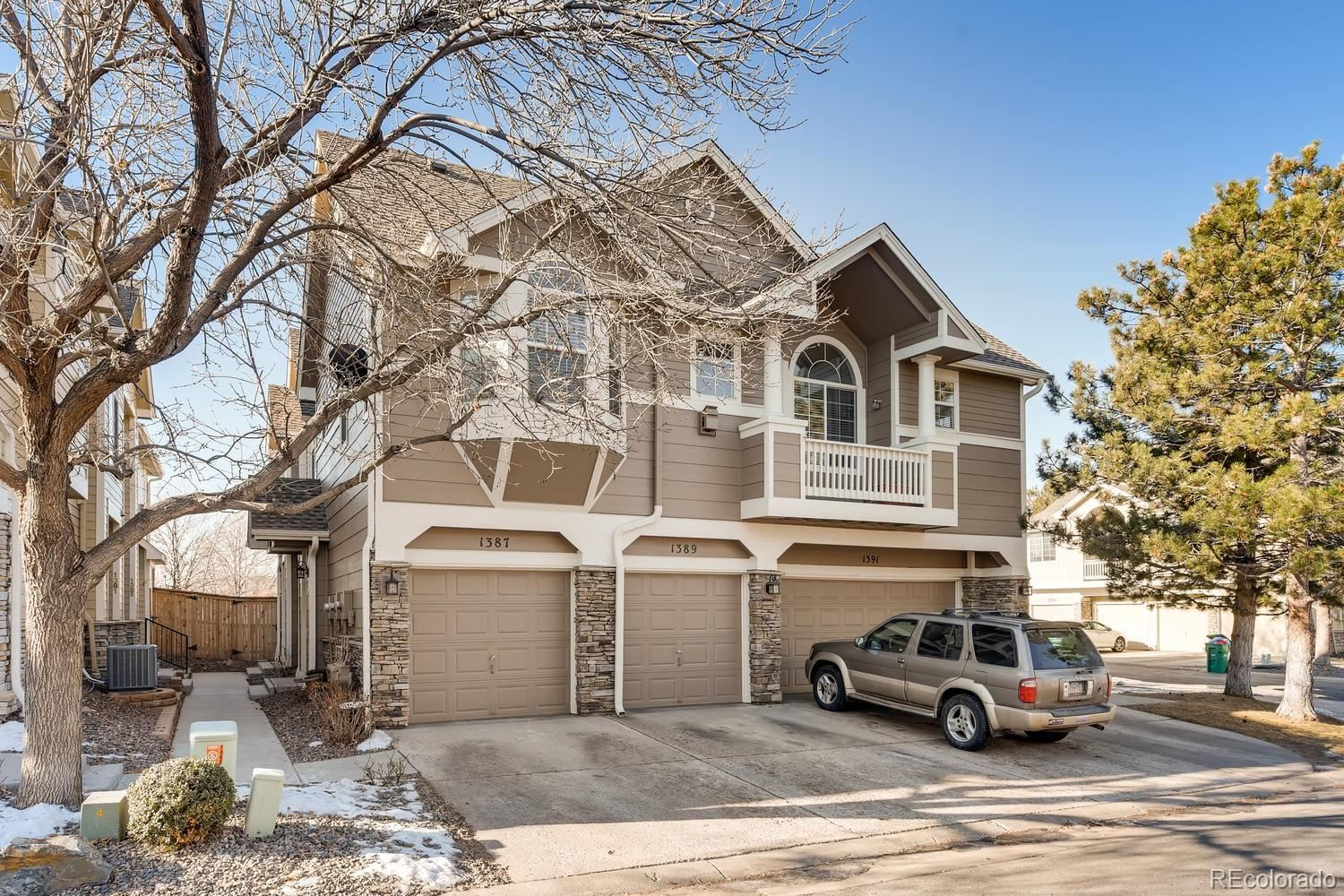 1387  Carlyle Park Circle, Highlands Ranch, CO 80129 - #: 3329786