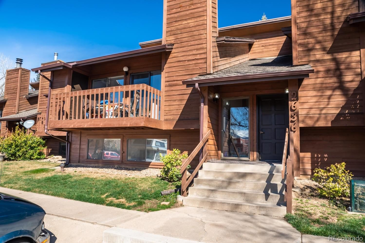 2636  Juniper Avenue  1 #1, Boulder, CO 80304 - #: 4175786