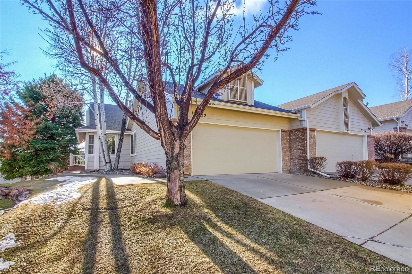 9332  Bauer Court, Lone Tree, CO 80124 - #: 4563787