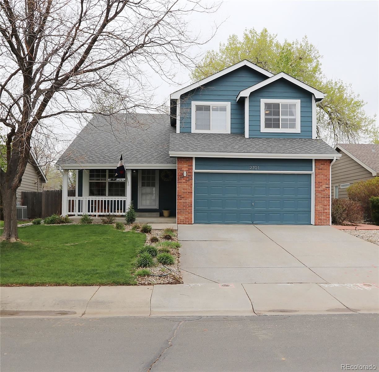 2701  Featherstar Way, Fort Collins, CO 80526 - #: 2119788
