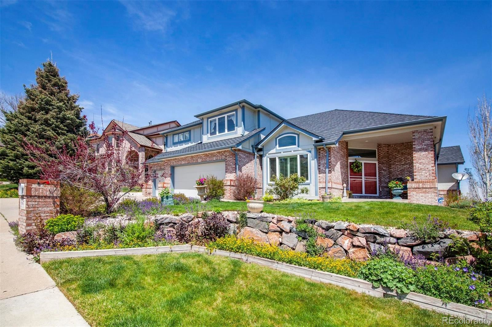 16647 W 1st Avenue, Golden, CO 80401 - #: 3499788