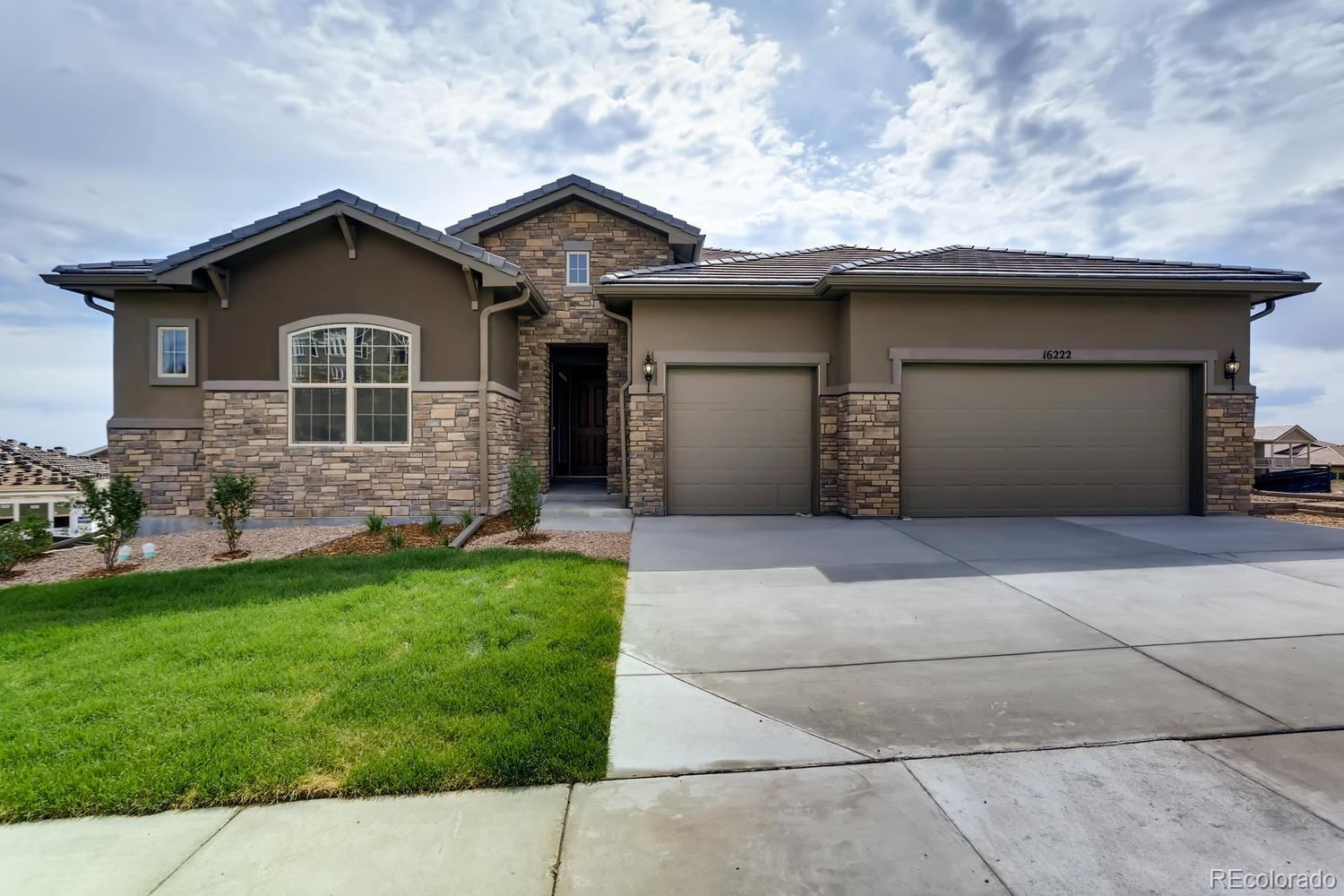 16222 W 95th Lane, Arvada, CO 80007 - #: 8909788