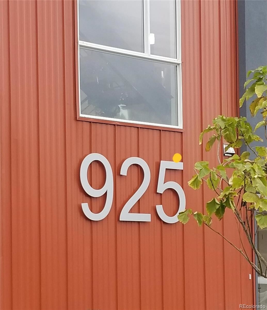925 N Inca Street #3, Denver, CO 80204 - #: 9853788