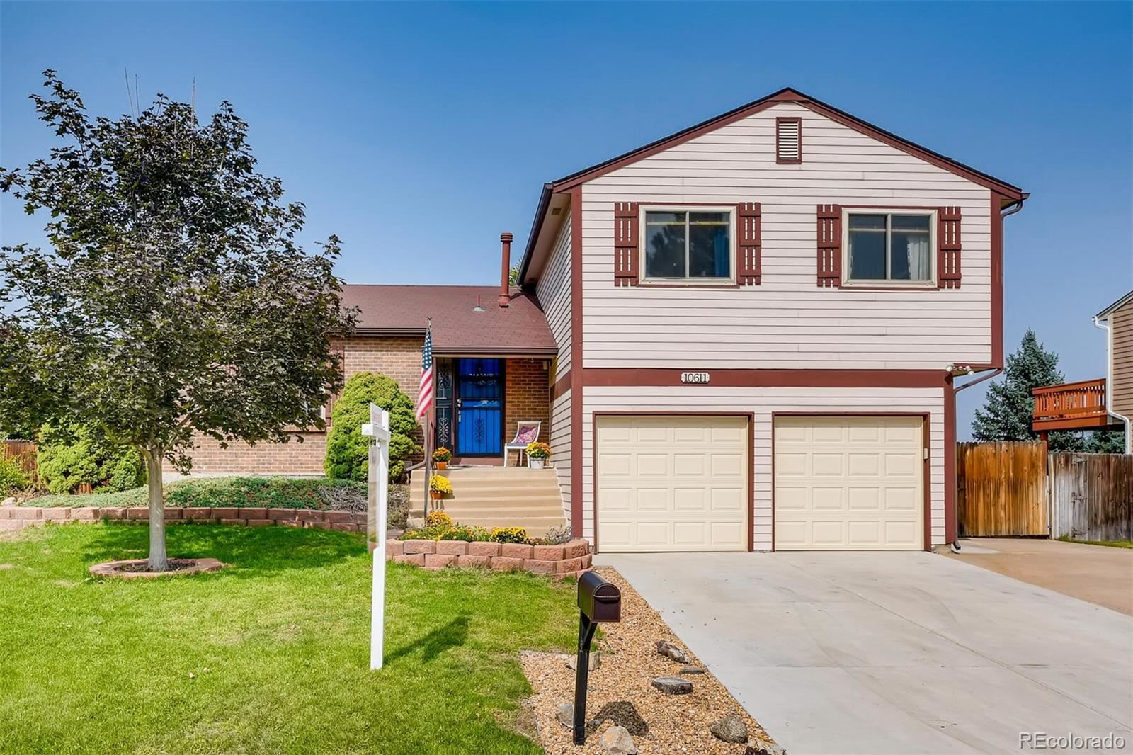 10611 W 105th Avenue, Westminster, CO 80021 - MLS#: 2331789
