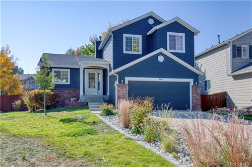 Photo of 1666 Stanley Drive, Erie, CO 80516 (MLS # 9363790)