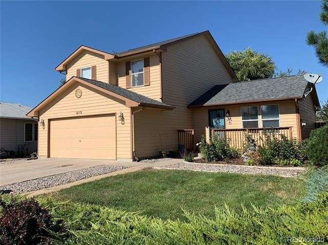 1219 6th Street, Fort Lupton, CO 80621 - #: 3579791