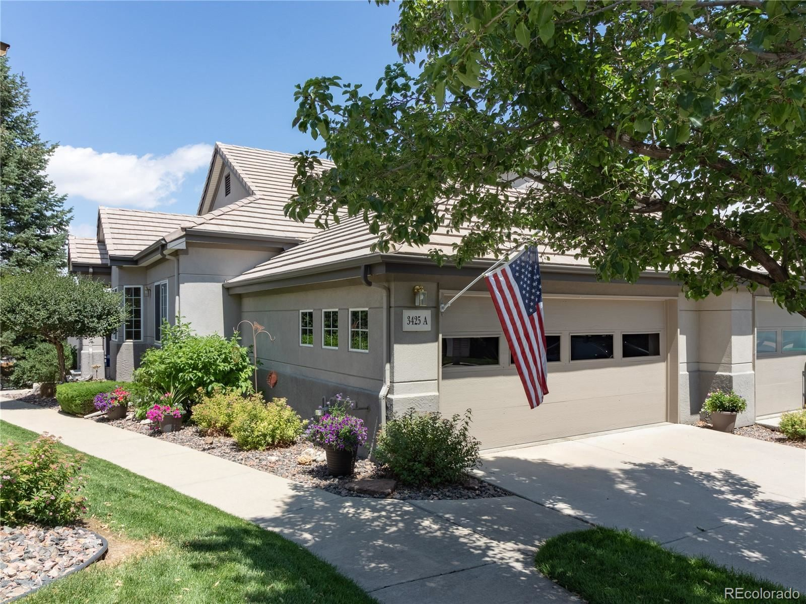 3425 111th Loop #A, Westminster, CO 80031 - #: 2343792