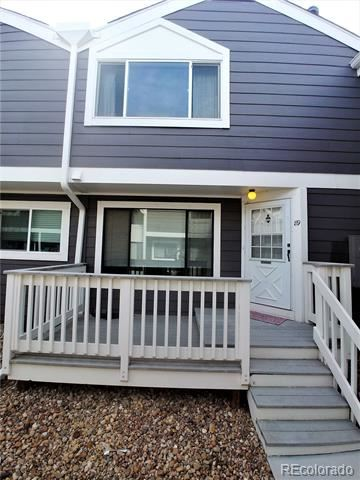 6730 West 84th Circle #89 UNIT 89, Arvada, CO 80003 - #: 2701792