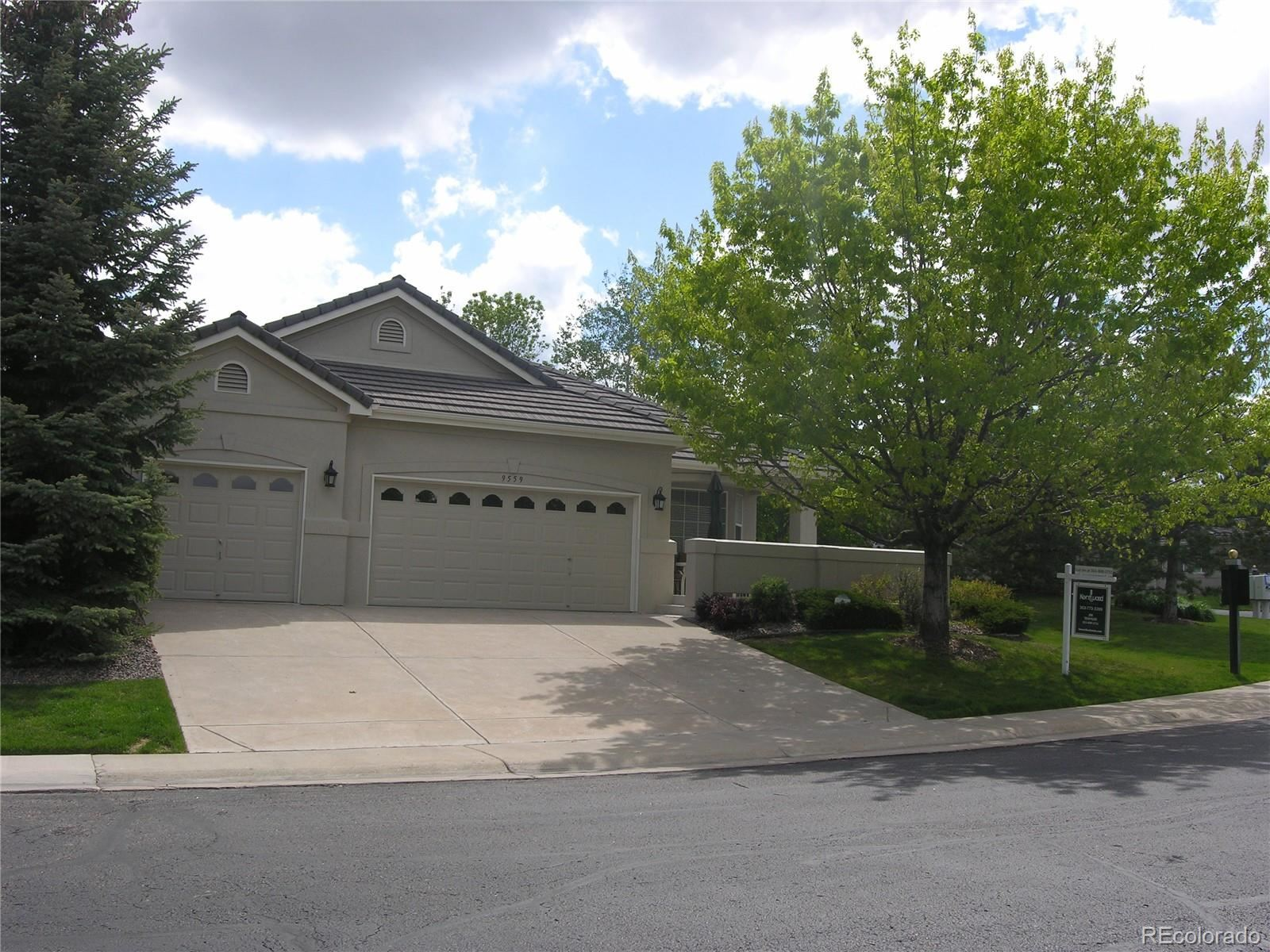 9559  Brook Hill Lane, Lone Tree, CO 80124 - #: 5635792