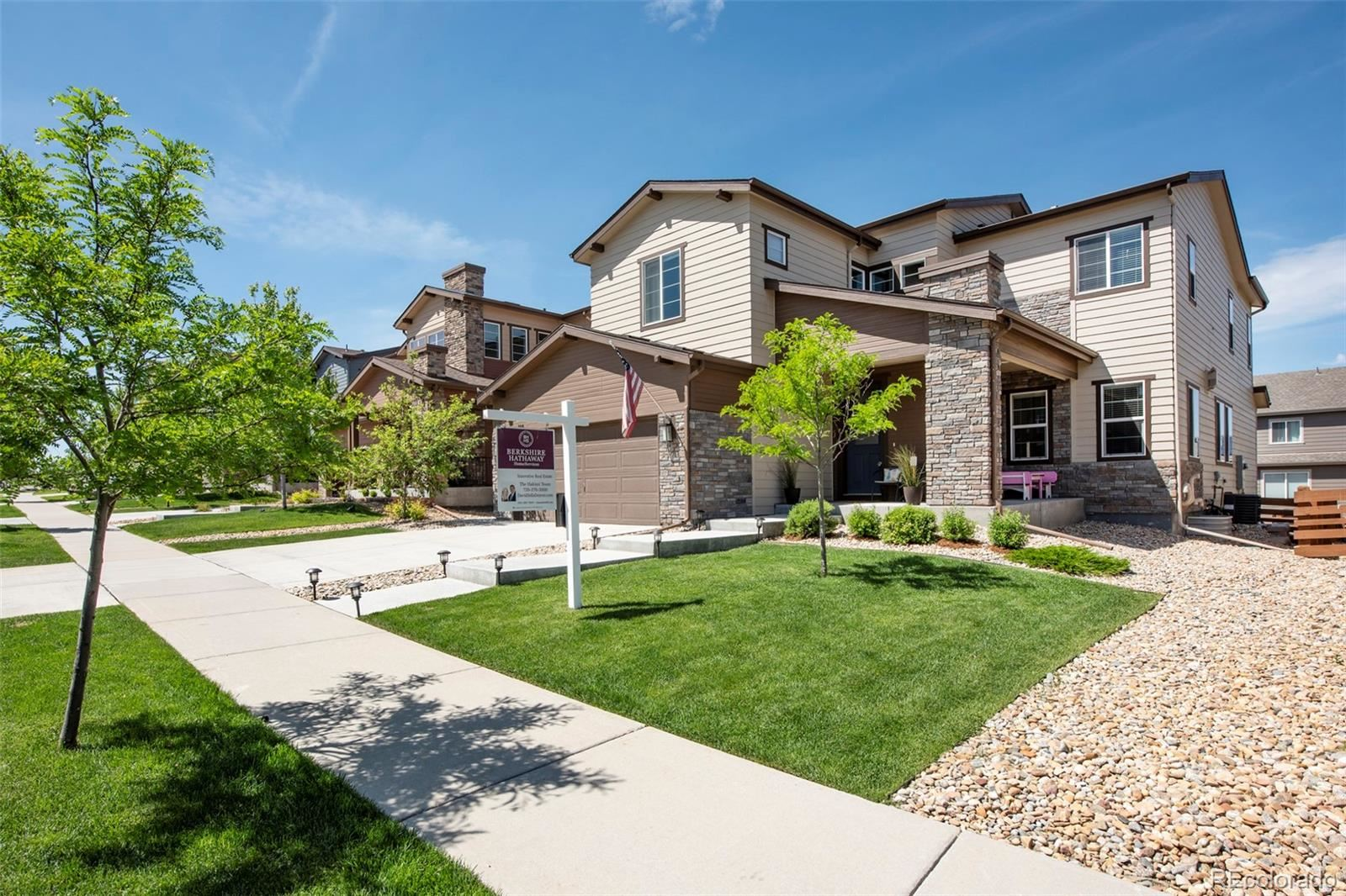 100  Solstice Way, Erie, CO 80516 - #: 6359792