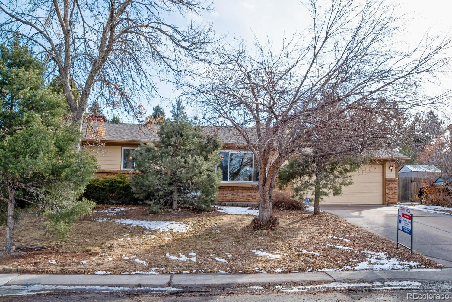 804  Oakwood Drive, Castle Rock, CO 80104 - #: 7649792