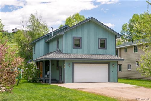 Photo of 358  River Road, Steamboat Springs, CO 80487 (MLS # 5984794)