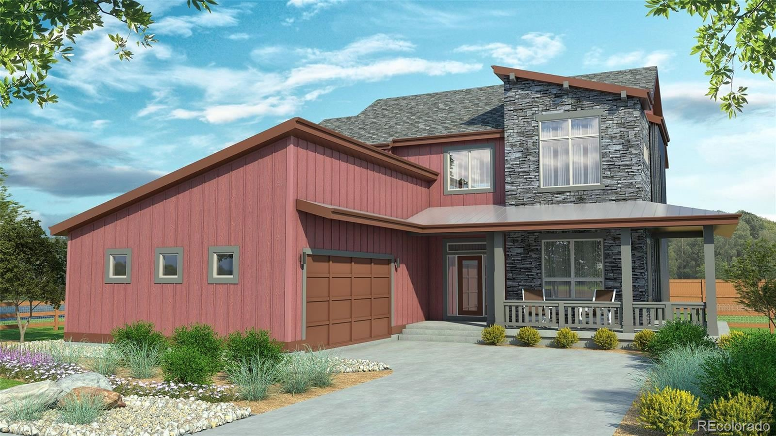 702 Delechant Drive, Erie, CO 80516 - #: 9958794