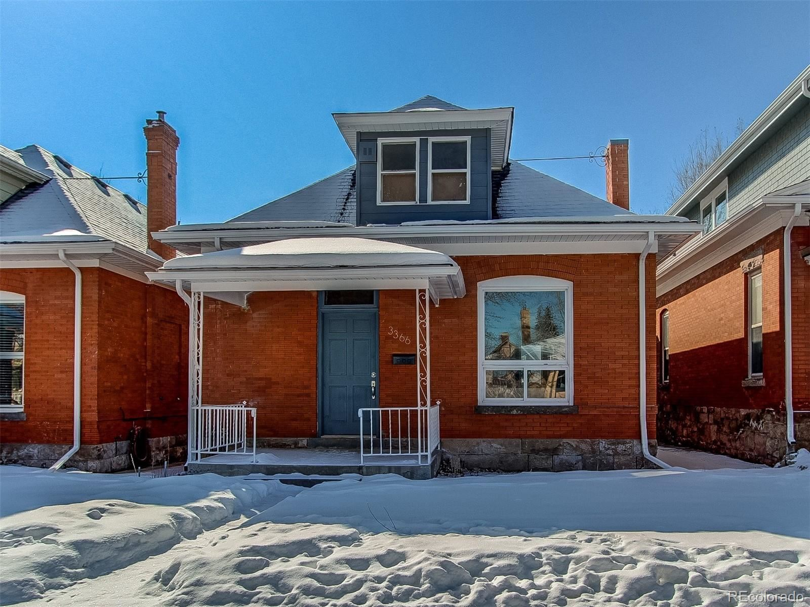3366 W 30th Avenue, Denver, CO 80211 - #: 3957797