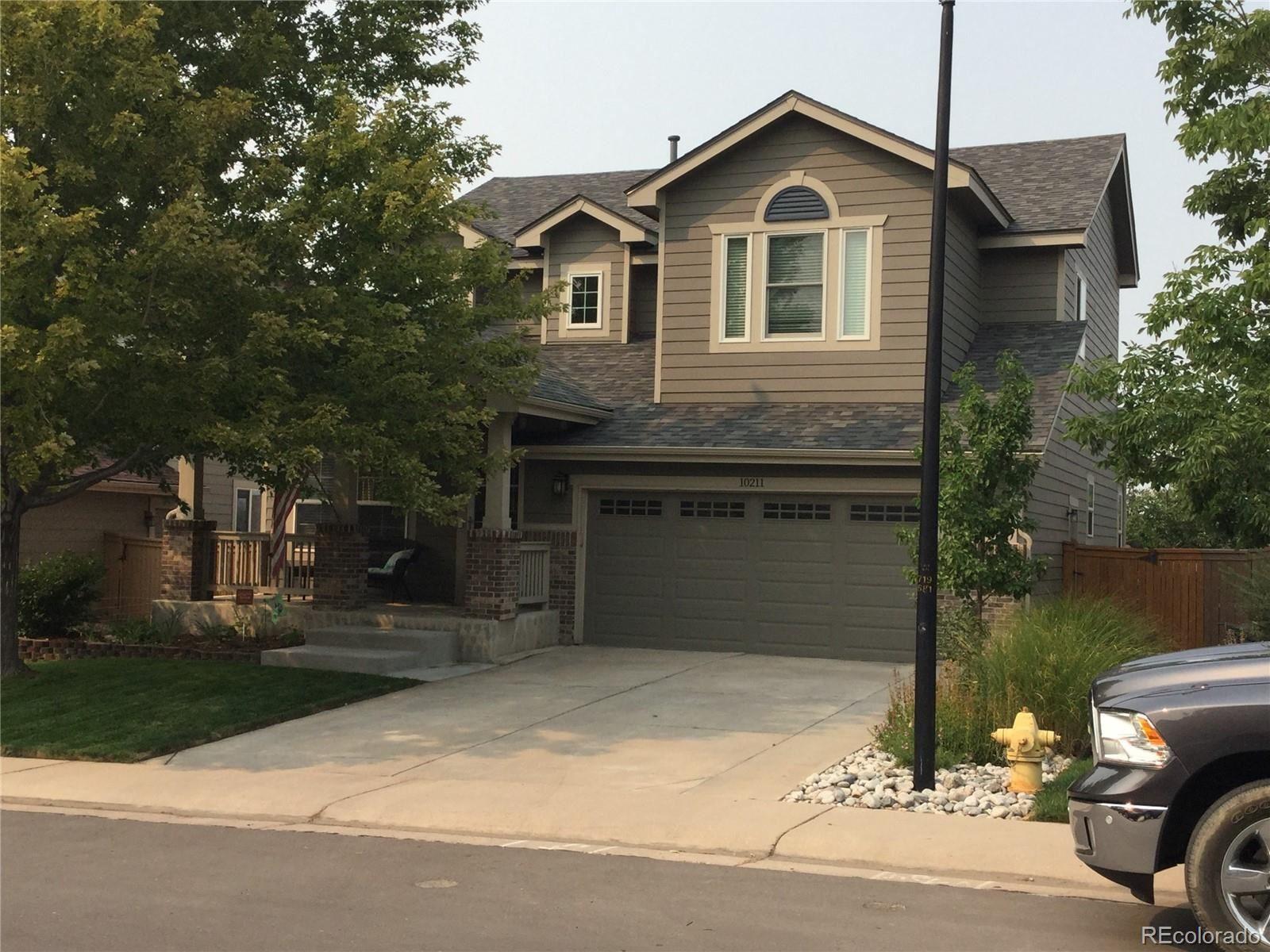 10211 Bentwood Circle, Highlands Ranch, CO 80126 - MLS#: 4564797