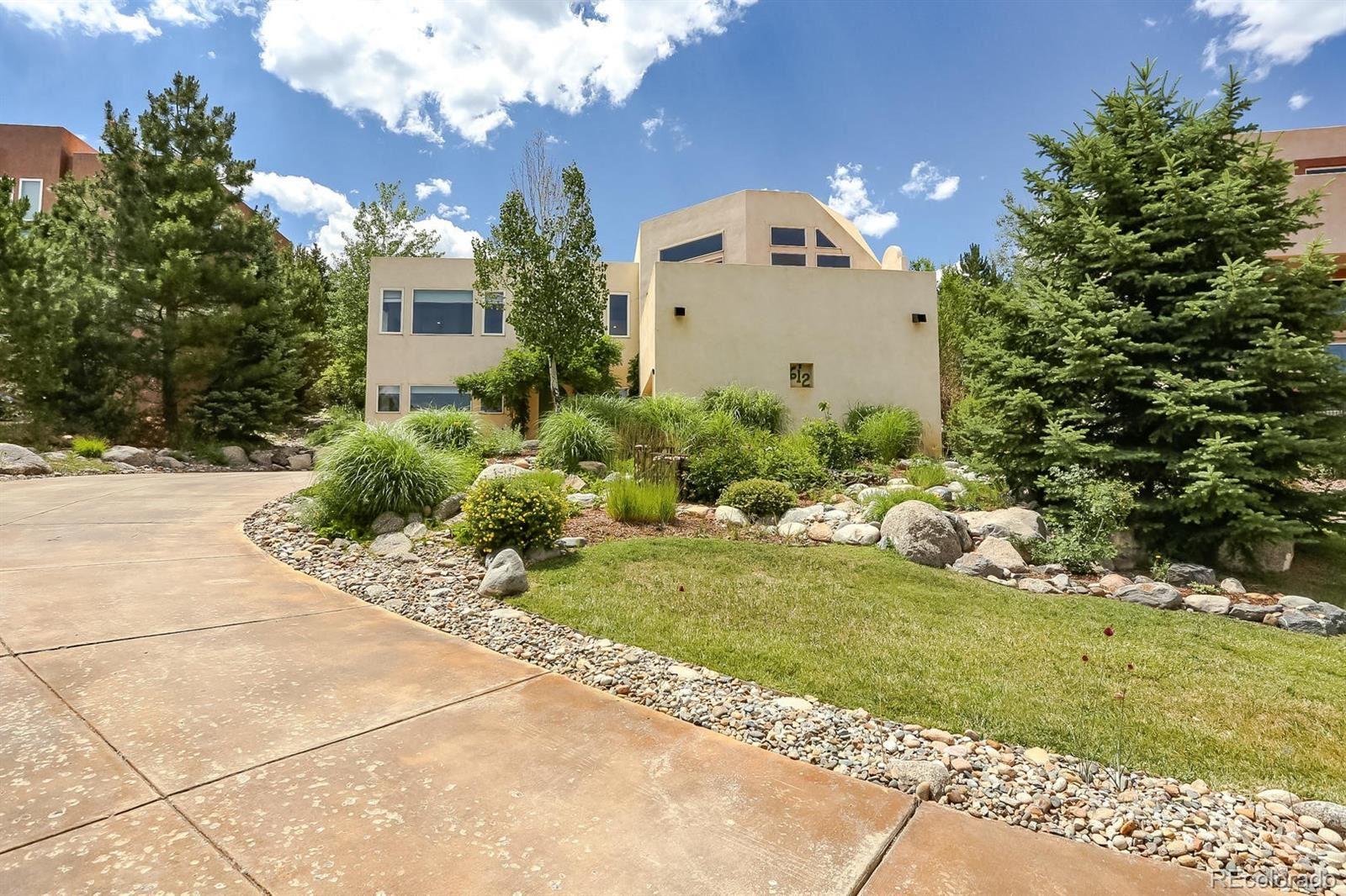 612 Tierra Verde, Colorado Springs, CO 80904 - #: 5618797