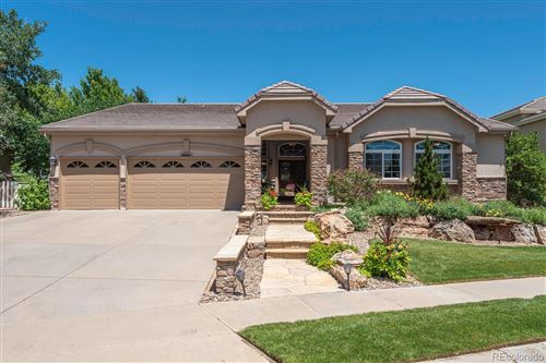 Photo of 4563 Castle Circle, Broomfield, CO 80023 (MLS # 8111798)