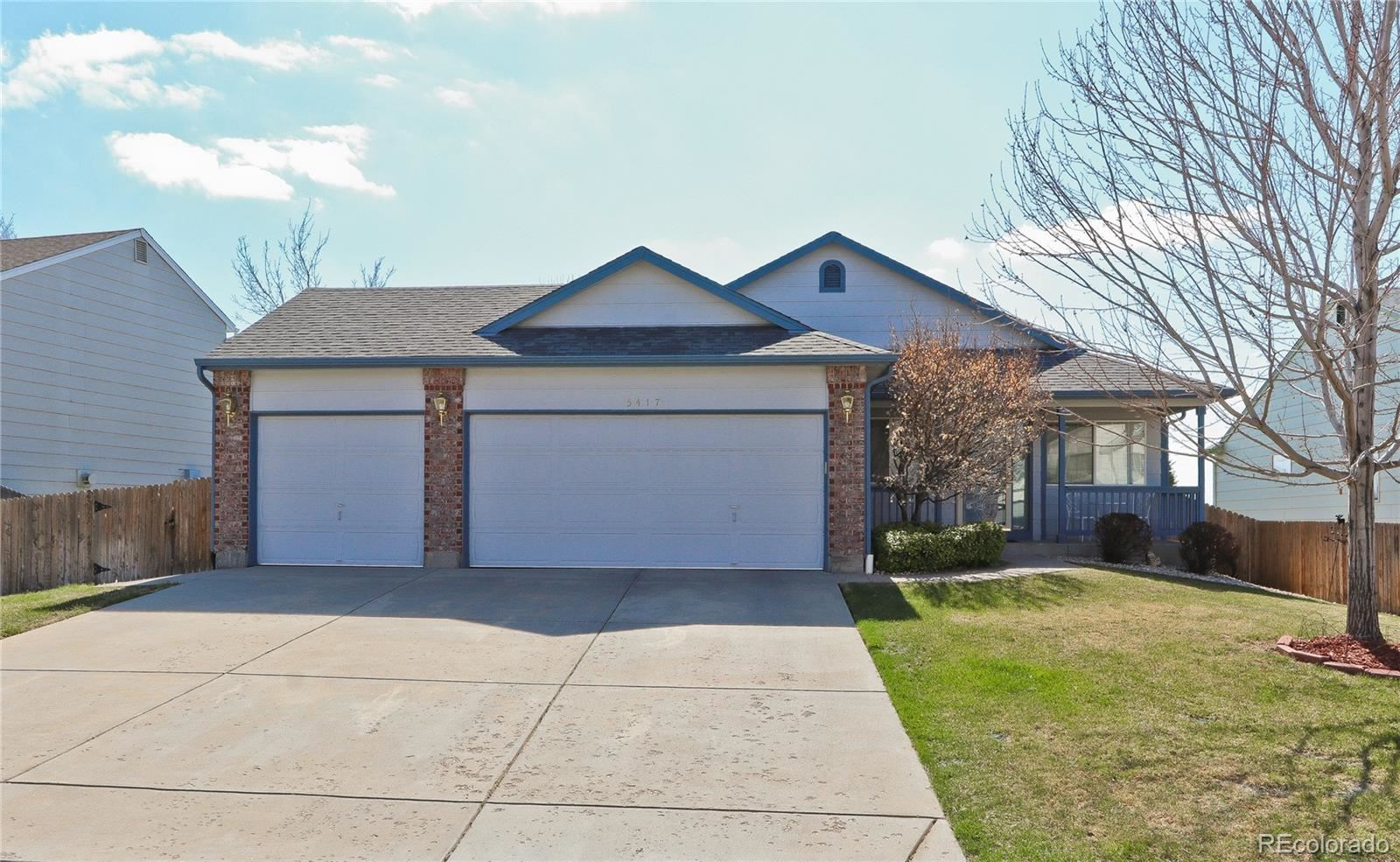 5417  Wolf Street, Frederick, CO 80504 - #: 2144798