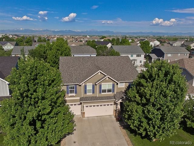 11313 Columbine Street, Firestone, CO 80504 - #: 4503799
