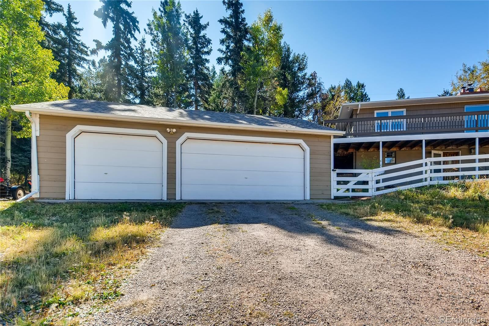 28574 Columbine Drive, Conifer, CO 80433 - #: 8938799