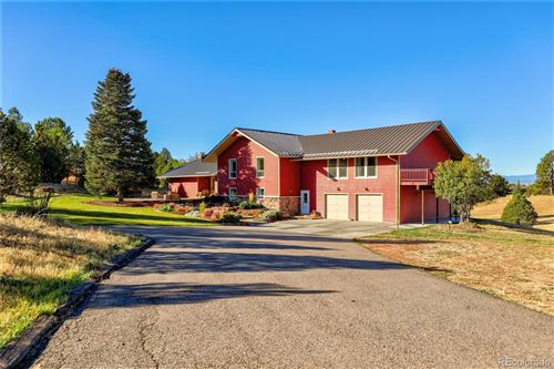 Photo of 10212 Cherrywood Drive, Parker, CO 80138 (MLS # 9224800)
