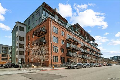 Photo of 2960 Inca Street #111, Denver, CO 80202 (MLS # 2162801)