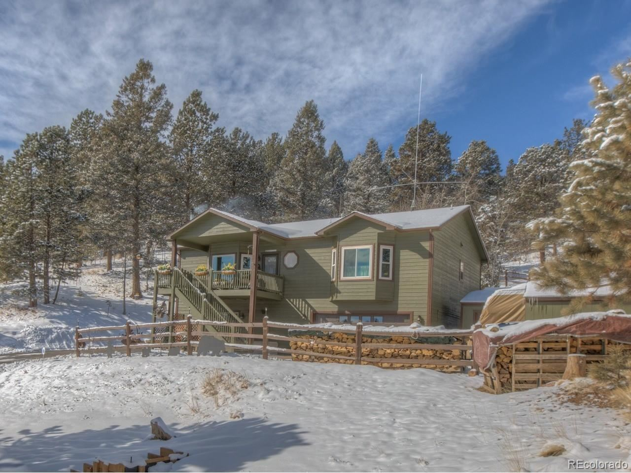 449  Twin Lakes Drive, Divide, CO 80814 - #: 1846801