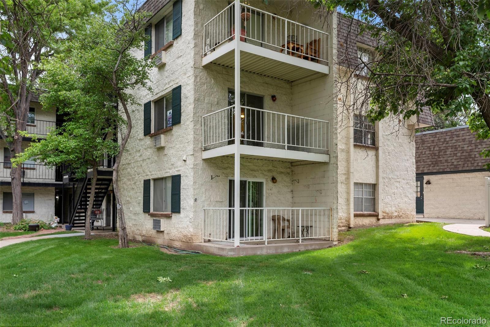 5995 E Iliff Avenue  201 #201, Denver, CO 80222 - #: 7889801