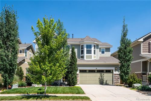 Photo of 81 S High Street, Erie, CO 80516 (MLS # 2998803)