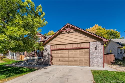 Photo of 2533 E 116th Place, Thornton, CO 80233 (MLS # 3059804)