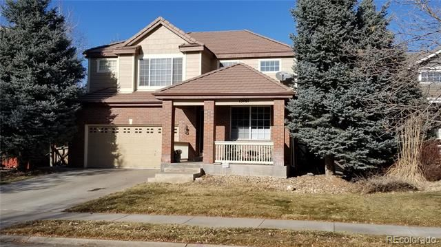 15161 E 117th Avenue, Commerce City, CO 80603 - #: 2371804