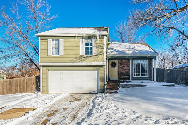 900  Clover Circle, Lafayette, CO 80026 - #: 2607804