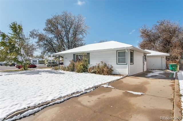 5535  Brentwood Street, Arvada, CO 80002 - #: 4970804