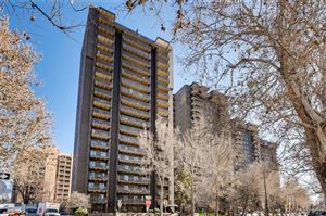 Photo of 420 South Marion Parkway #701, Denver, CO 80209 (MLS # 5329805)